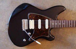 E-Gitarre E-Gitarrenunterricht