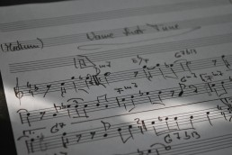 Score - Noten