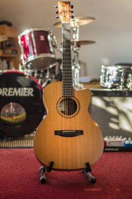 Gitarre No. 2